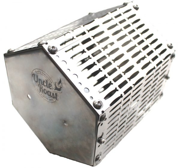 URC40002-DC 滾筒烤籠 燒烤