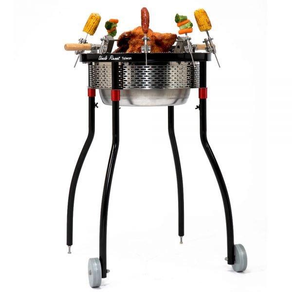 Uncle-Roast-BBQ-Grill 夯伯燒烤爐 烤肉架-1000x1000